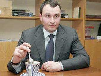 """Борис Ковальчук. Фото с сайта """"Российской газеты"""""""