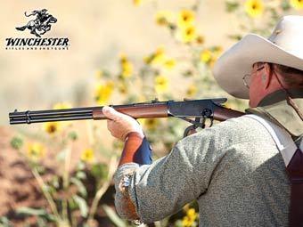 Фото с сайта winchesterguns.com
