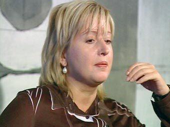 Ольга Романова, фото с сайта gitr.ru