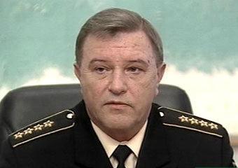 Владимир Куроедов. Кадр телеканала НТВ, архив