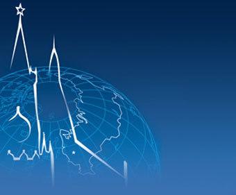 Логотип авиасалона. Иллюстрация с официального сайта