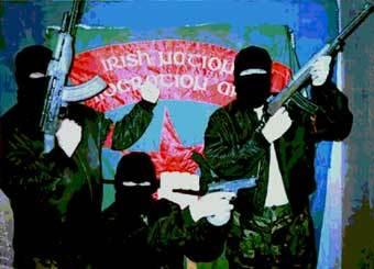 Боевики ИРА, фото с сайта faculty.ncwc.edu
