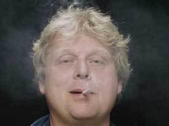 Тео ван Гог. Фото Reuters