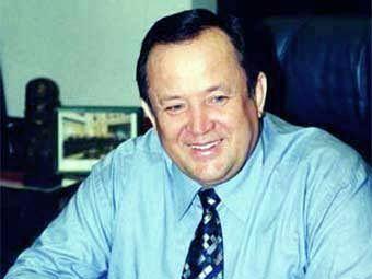 Бывший губернатор Саратовской области Дмитрий Аяцков. Фото с сайта saratov.ru