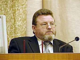 Михаил Евдокимов, фото с сайта altairegion.ru