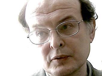 Юрий Самодуров, кадр телеканала НТВ