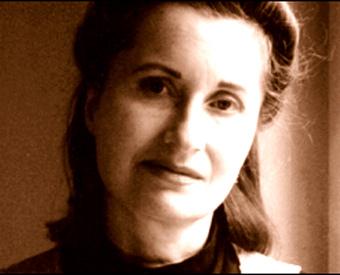 Эльфрида Елинек, фото с сайта www.spintongues.msk.ru