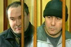 Деккушев и Крымшамхалов, коллаж Lenta.Ru