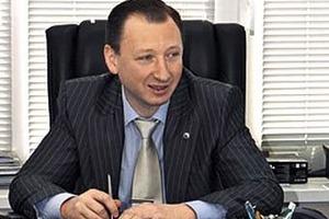 Дмитрий Козловский. Фото с сайта esj.ru