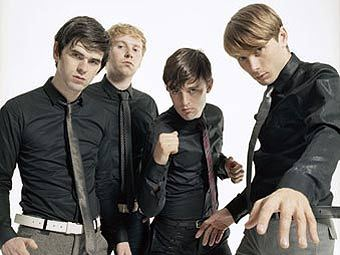 Franz Ferdinand. Фото с сайта missingtoof.com