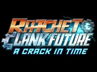 Логотип Ratchet & Clank: A Crack in Time