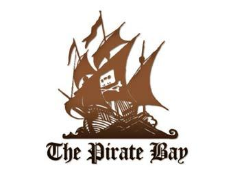 Символика The Pirate Bay