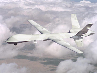 БПЛА MQ-9 Reaper. Иллюстрация с сайта airforce-technology.com