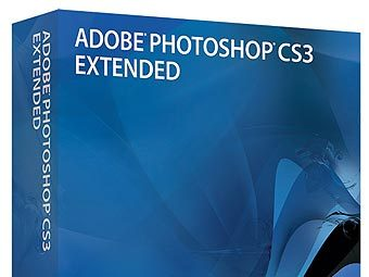 Дистрибутив Photoshop CS3. Иллюстрация с сайта Adobe