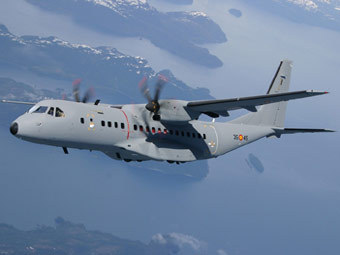 ВТС C-295M. Иллюстрация с сайта defenseindustrydaily.com