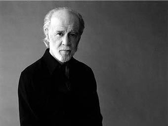 Джордж Карлин. Фото с сайта georgecarlin.com