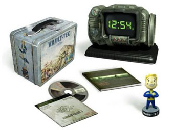 Fallout 3 Survival Edition. Фото с сайта Amazon.com