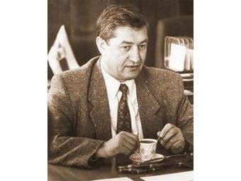Александр Корсунов. Фото с сайта газеты Псковская губернiя