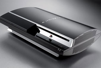 PS3, фото с сайта playstation.com
