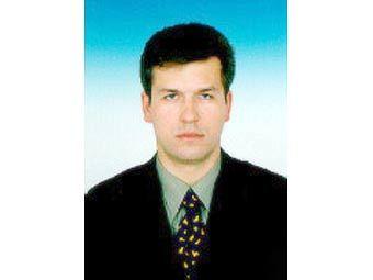Максим Васильев. Фото с сайта persons.ru