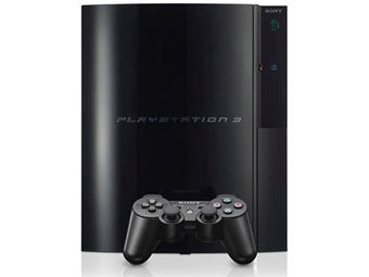 PlayStation 3, фото с сайта finfacts.com