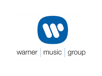 Логотип Warner Music Group