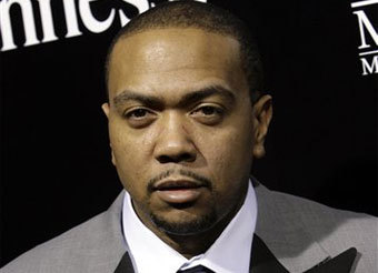 Timbaland, фото с сайта entertainment.bodogbeat.com