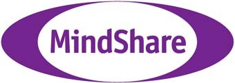 Логотип MindShare Interaction, с сайта компании