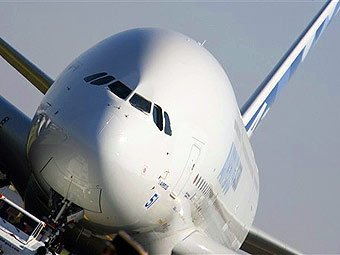 Airbus A380. Фото AFP