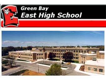 Иллюстрация с сайта East High School