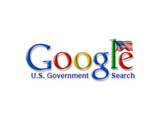 Логотип Google Government Search