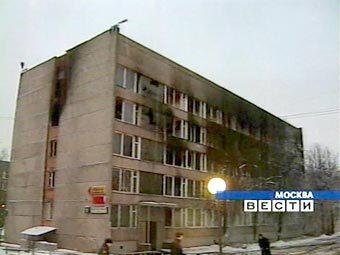 фото общежитие рудн