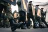 14 октября 2007 года около 3 тысяч сторонников УНА-УНСО и Всеукраинского объединения «Свобода» прошли маршем от памятника Тарасу Шевченко до Софийской площади в Киеве