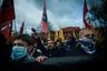 Марш сторонников признания УПА в Киеве 18 октября 2008 года
