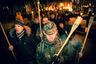 5 марта 2010 года в Киеве прошла акция памяти по случаю 60-летия гибели главнокомандующего Украинской повстанческой армией Романа Шухевича