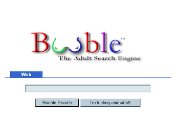 Opinion Adult booble engine search