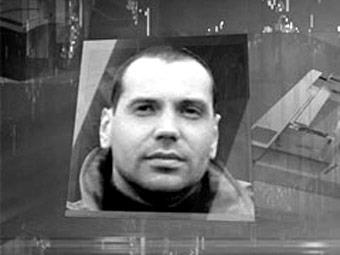 """Олег Бебенин. Фото с сайта """"Хартии'97"""""""