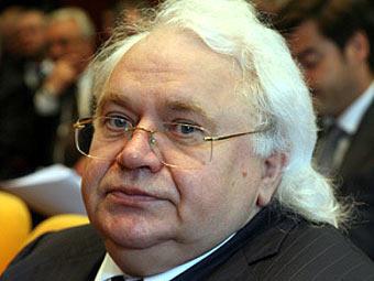 Виктор Петрик. Фото с сайта edinros.ru