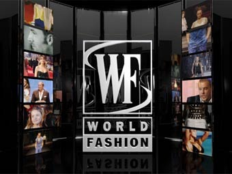 Заставка World Fashion Channel
