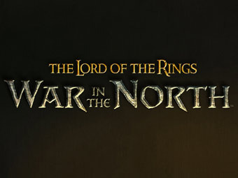 Изображение с официального сайта The Lord of the Rings: War in the North