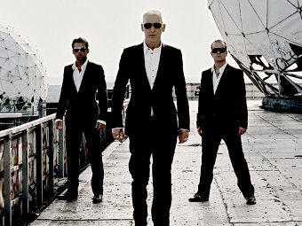 """Группа """"Scooter"""". Фото с официального сайта"""