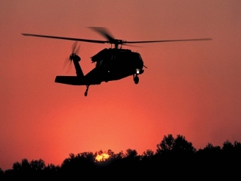 UH-60M Black Hawk. Фото с сайта sikorsky.com