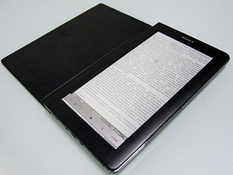 Sony Reader Daily Edition, фото Ленты.ру