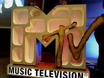 Одна из студий MTV. Фото (c)AP