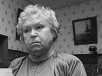 Валентина Цой. Фото с сайта kinoshnik.net