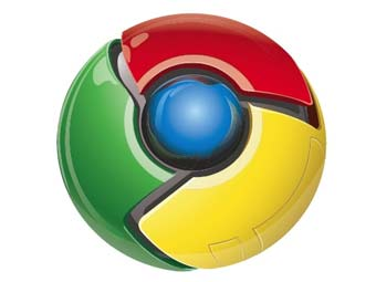 Эмблема Google Chrome
