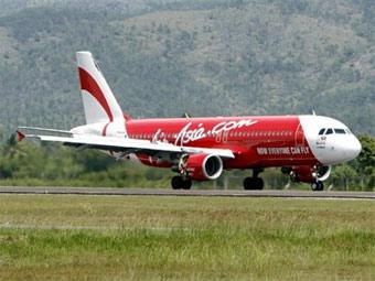 Самолет AirAsia. Фото (c)AFP