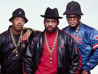 Run DMC. Фото с сайта rashaentertainment.com
