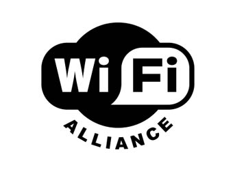Логотип Wi-Fi Alliance