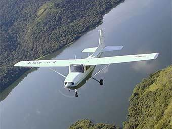 Cessna. Фото с сайта aviationexplorer.com